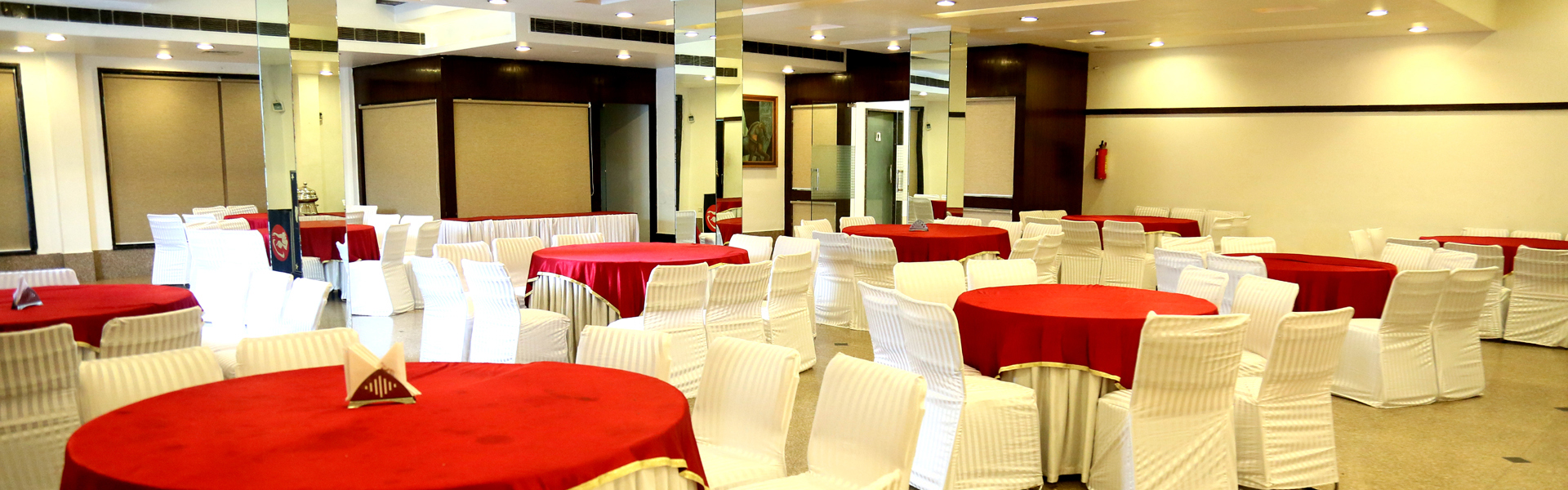 Best Banquet Hall and Wedding Venue in Dehradun