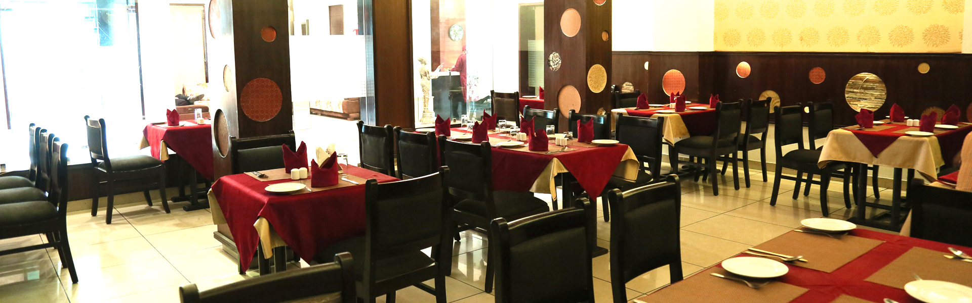 Best Family Restaurant in Dehradun