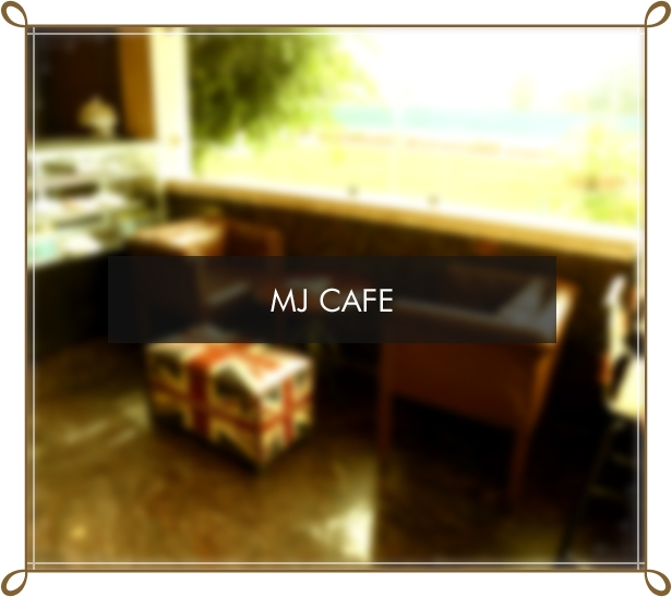 MJ CAFE DEHRADUN