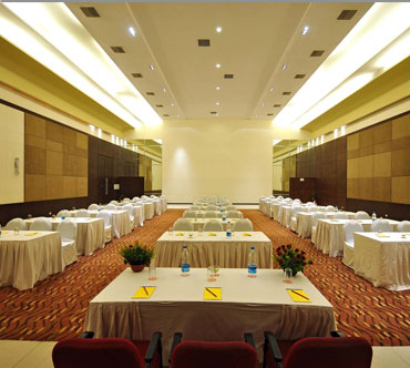 Conference Room For Professionals in Dehradun