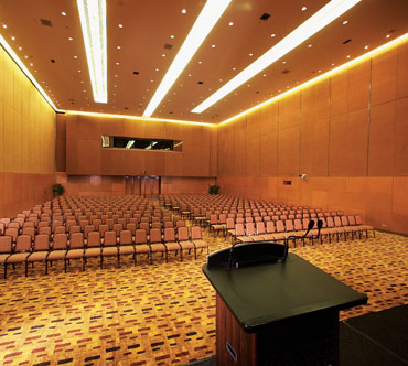 Conference Room For Corporate Events in Dehradun