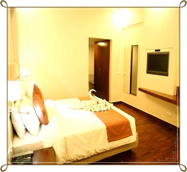 BUDGET HOTELS DEHRADUN