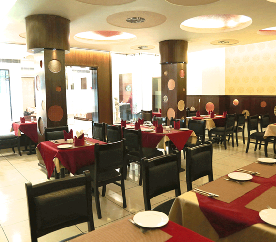 Multicuisine Restaurants in Dehradun