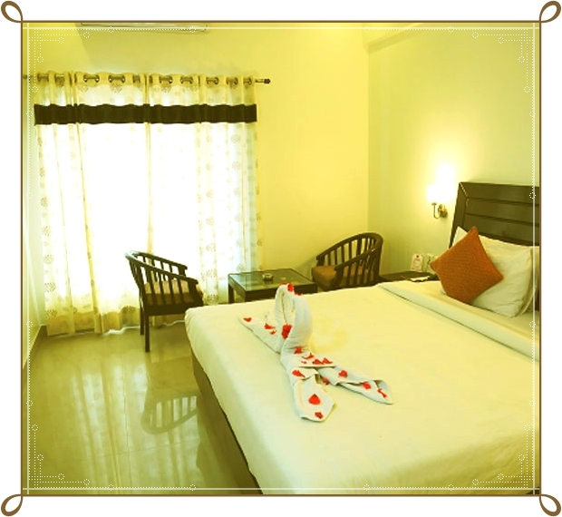 Best rooms in dehradun