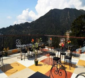 Best Hotel in Dehradun